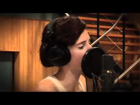 Studio Brussel: Hooverphonic - Unfinished Sympathy (Massive Attack cover)