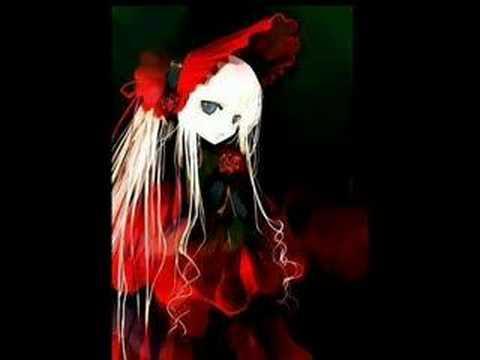 Gothic anime ii youtube - Dark anime girl pics ...