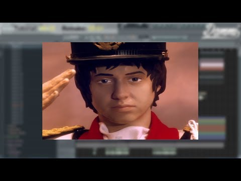Daft Punk feat. Julian Casablancas - Instant Crush (Dammi Remake) + FLP DOWNLOAD