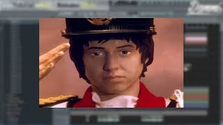 Daft Punk Feat. Julian Casablancas Instant Crush Dammi Remake FLP DOWNLOAD.mp3