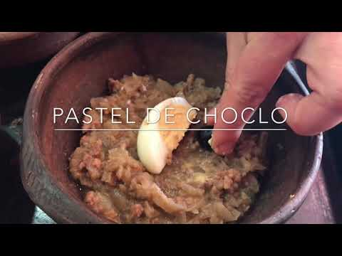 Pastel De Choclo Youtube
