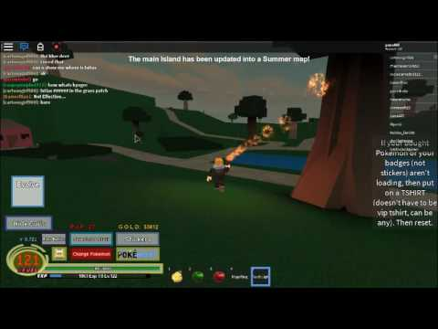 6d1b9d6e roblox pokemon legends how to get kyurem 2016 or 2017 - YouTube