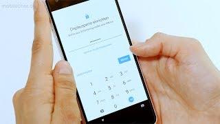 Handy in Betrieb nehmen (Android einrichten Teil I)