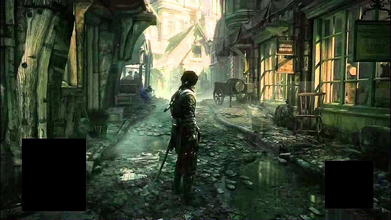 Assassins Creed Wallpaper Hd Assassin S Creed Unity Leaked Gameplay Screenshot Youtube