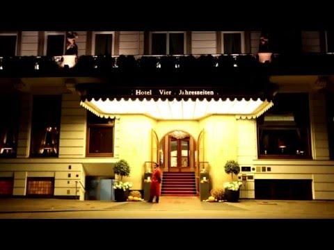 Germany, Hamburg: Fairmont Hotel Vier Jahreszeiten Hotel