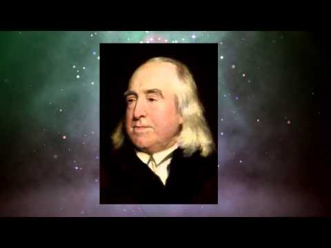 2) Jeremy Bentham, Proves Economists are Sometimes Weird and Great Thinkers