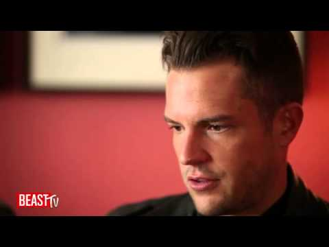 The Killers interview - The Daily Beast