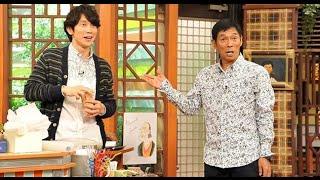明石家さんまがゲストと軽妙なトークを 繰り広げる人気番組「さんまのま...