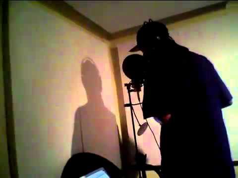 NEW Krayzie recording with C4 2011