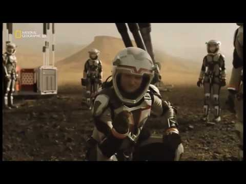 MARS (National Geographic Movie) | S1 E02 - Grounded