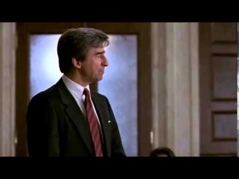 Law And Order - Jack McCoy: Shut Up!