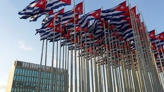 U.S. diplomat: No illusions about Cuba's willingness to allow freedoms