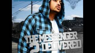 Bizzle - The Messenger 2; Delivered