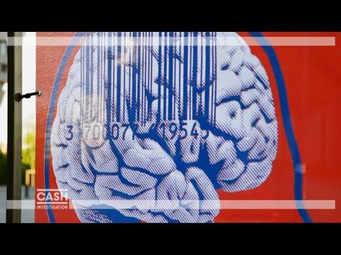 Cash investigation - Neuromarketing : votre cerveau les intéresse / intégrale