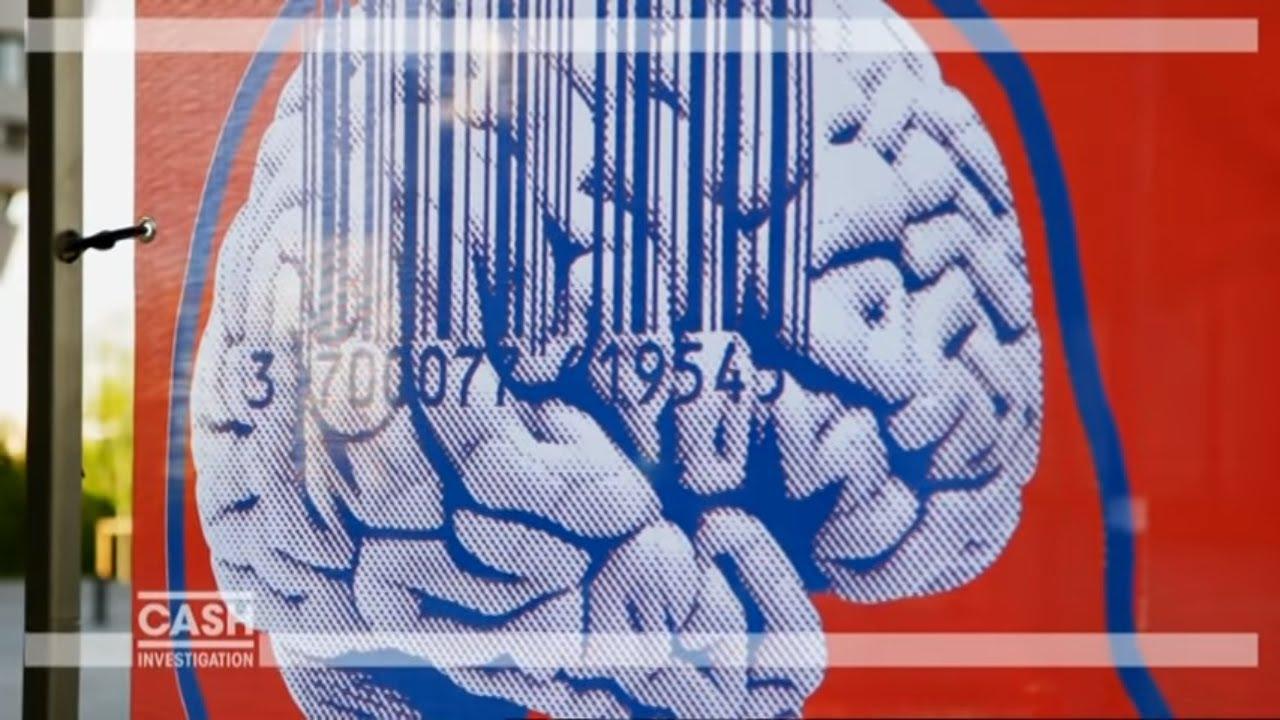 Cash investigation - Neuromarketing : votre cerveau les intéresse (Intégrale)