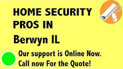 Best Home Security System Companies in Berwyn IL