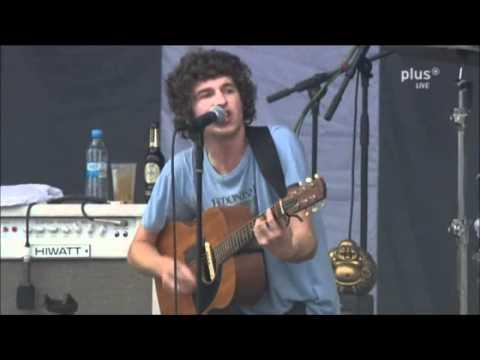 The Kooks - Ooh La - Live @ Rock Am Ring 2011 -HD