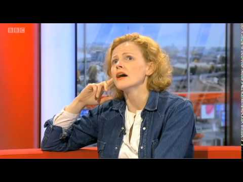 Maxine Peake- Keeping Rosy