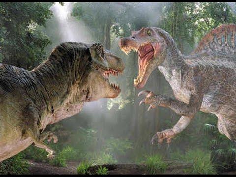 Dinosaures dessin anim dessin anim de dinosaures pour les enfants youtube - Film de dinosaure jurassic park ...