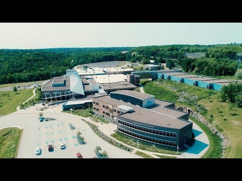 Airtame helps Lake Superior College achieve better education