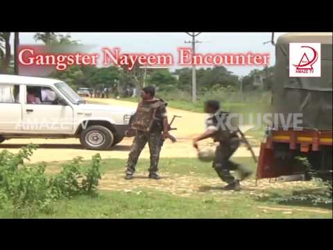 Gangster nayeem encounter Exclusive