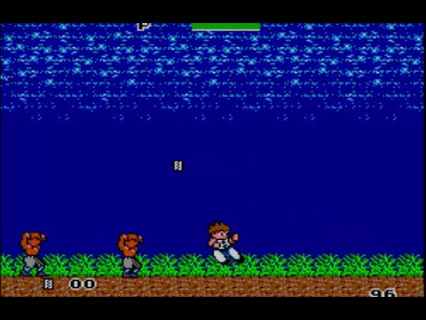 Kung fu kid (gameplay+link download)