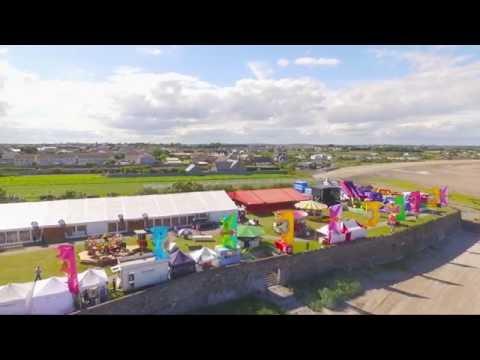 Rush Harbour Festival