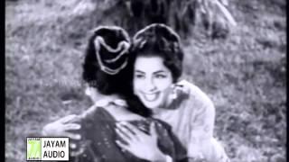 Kathal Paduthum Padu (1966) Movie Songs   Jaishankar, Vanisri   Tamil Cinema Junction