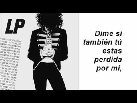 LP - Lost On You (Subtitulada)