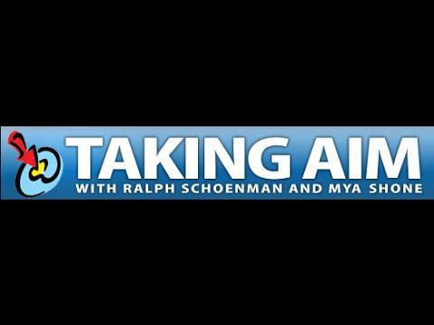 Taking Aim Radio: Joan Mellen on the JFK Assassination (2005)