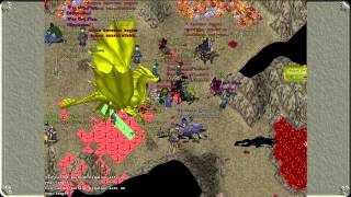 Ultima Online - PvM Event 8/29/15 - UO Shadow Age