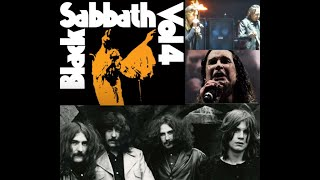 "Black Sabbath debut remastered version of ""Changes"" off ""Vol. 4"" super deluxe album!"