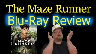 The Maze Runner Blu-Ray Review