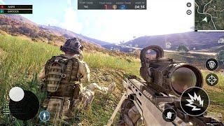 Top 5 Game FPS Multiplayer Terbaik Di Android Untuk Tahun 2020   Game Perang Offline Atau Online HD screenshot 4
