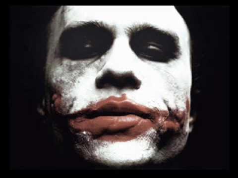 Joker - Psychedelic Runway