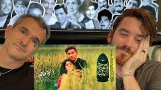 Visiri - Video Song   Enai Noki Paayum Thota   Dhanush   REACTION!!