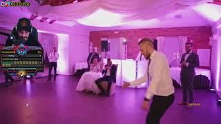 CDNThe3rd REACTS to MY #Boogiedown WIN! | German Fortnite Wedding Dance #90 einzigster deutscher Win