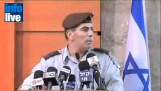 Noticias de Israel 09-11-2011