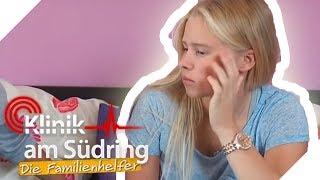Zickenkrieg wegen Markenklamotten: Elena (15) zerschneidet Vickys Jacke | Die Familienhelfer | SAT.1