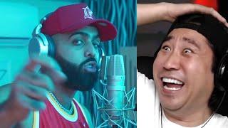 Coreano reacciona a Eladio Carrión BZRP Music Sessions #40 😂😱