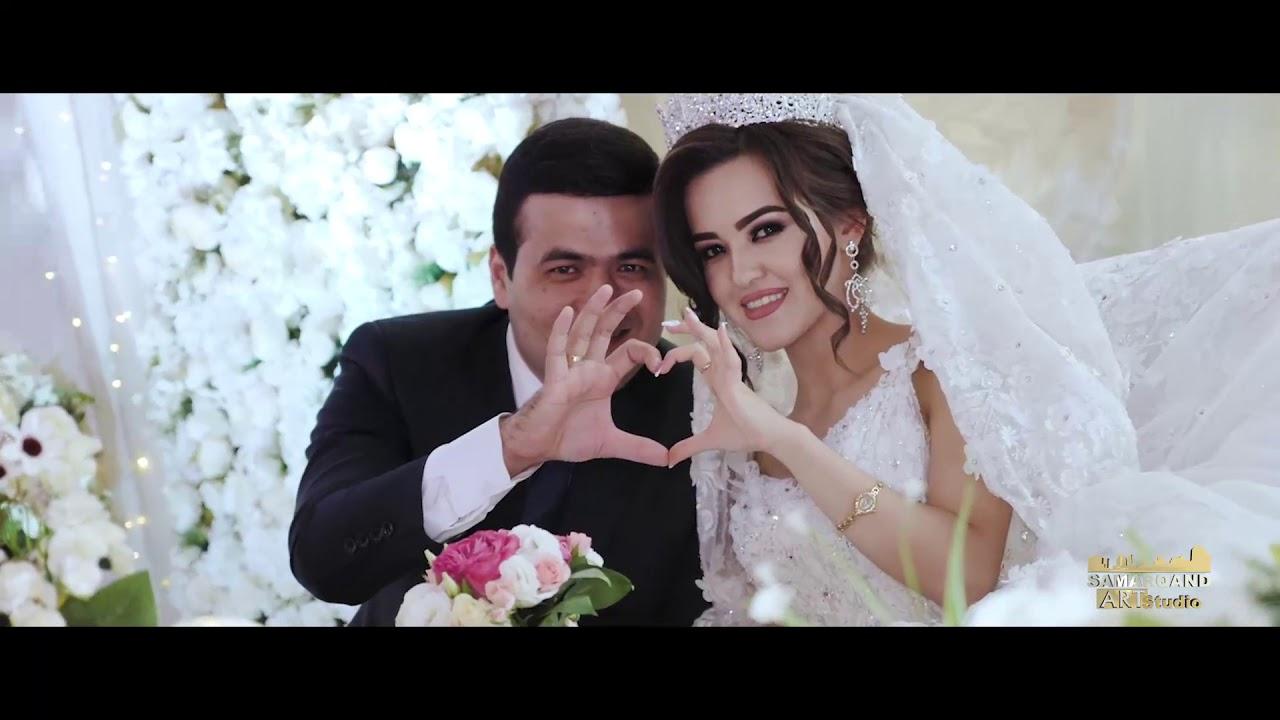 Wedding day in Samarkand 11.11.17