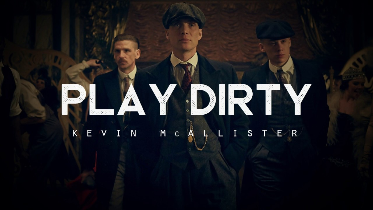 Download Play Dirty - Kevin McAllister ft. Sebell (LYRICS)