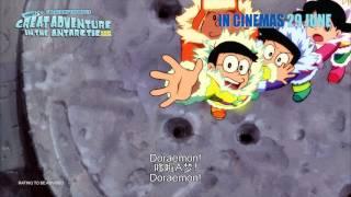 Doraemon Movie 2017: Nobitas Great Adventure in the Antarctic Kachi Kochi
