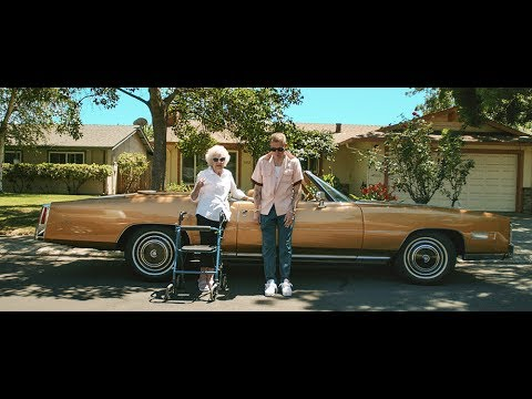 MACKLEMORE FEAT SKYLAR GREY - GLORIOUS (OFFICIAL MUSIC VIDEO