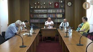 "Научный семинар ""Армяно-российские отношения: от Брест-Литовска до Карса"""