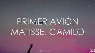 Play Primer Avión (feat. Camilo)