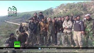 США тайно поставляют оружие в Сирию и Йемен? Журналист рассказала о схеме транспортировки снарядов