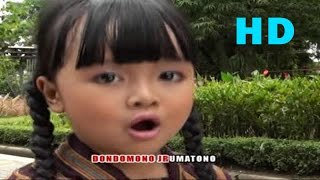 Lagu Anak LIR ILIR - Lagu Daerah Indonesia 🔥 TERBARU ● Full HD