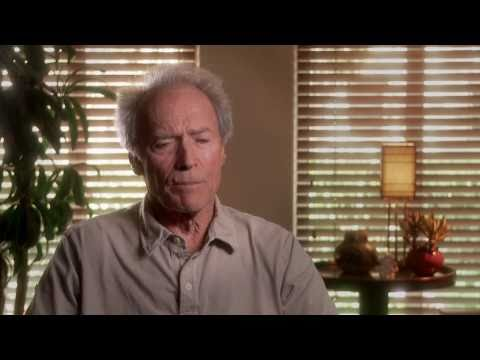 Clint Eastwood: Hereafter Interview
