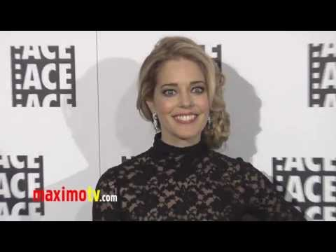 Christina Moore at 2012 ACE Eddie Awards Arrivals